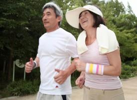 運動と脳の関係