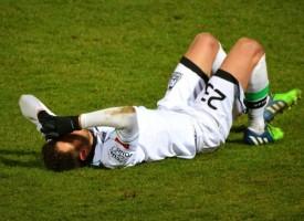 スポーツ外傷 障害
